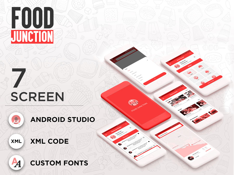 FOOD-JUNCTION-RED-THEME